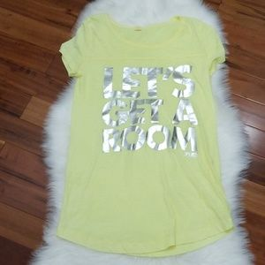 Victoria's Secret PINK Sleep Shirt, Large
